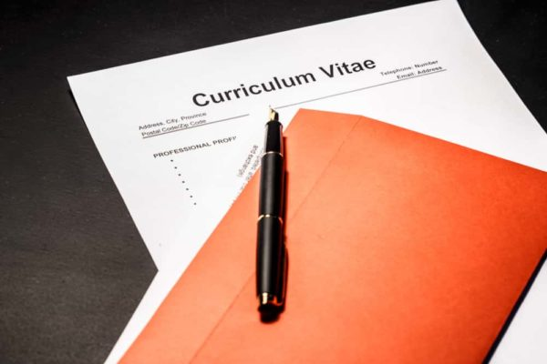 """Create an Epic CV"" Video Course -"