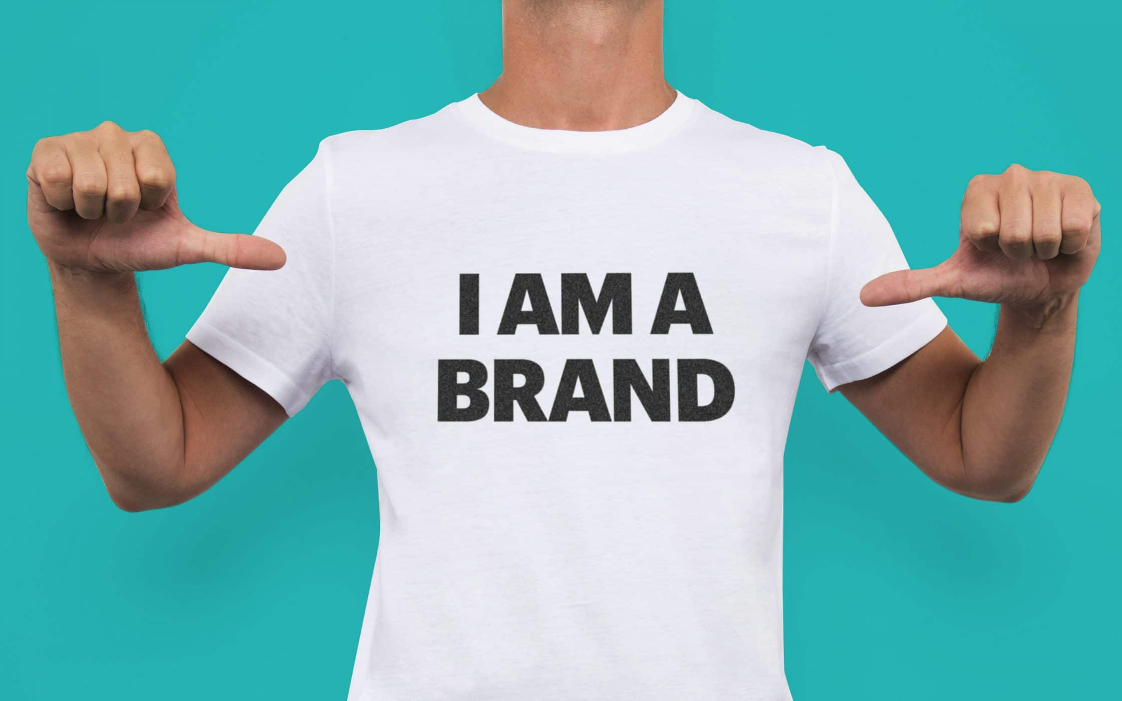 """4 things a recruiter will notice about the """"Brand of You"""""""